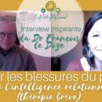 Une interview vidéo du Dr François Le Doze